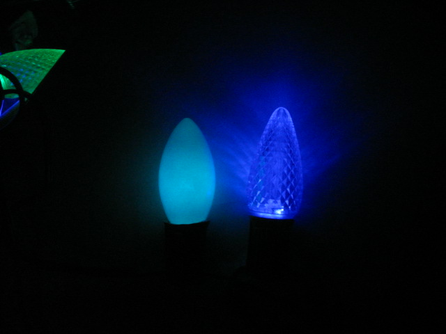 LED FAQ's, Inirgee, Imaginary Colours, RichWave, Full Wave, LED ...
